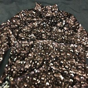 RAG & BONE Audrey Long Sleeve Blouse NWT $370